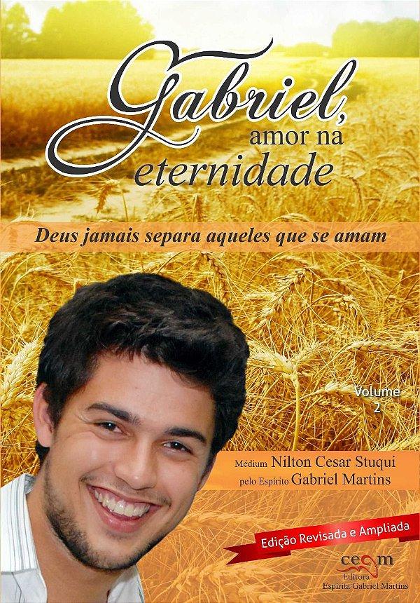 Gabriel - Amor na eternidade