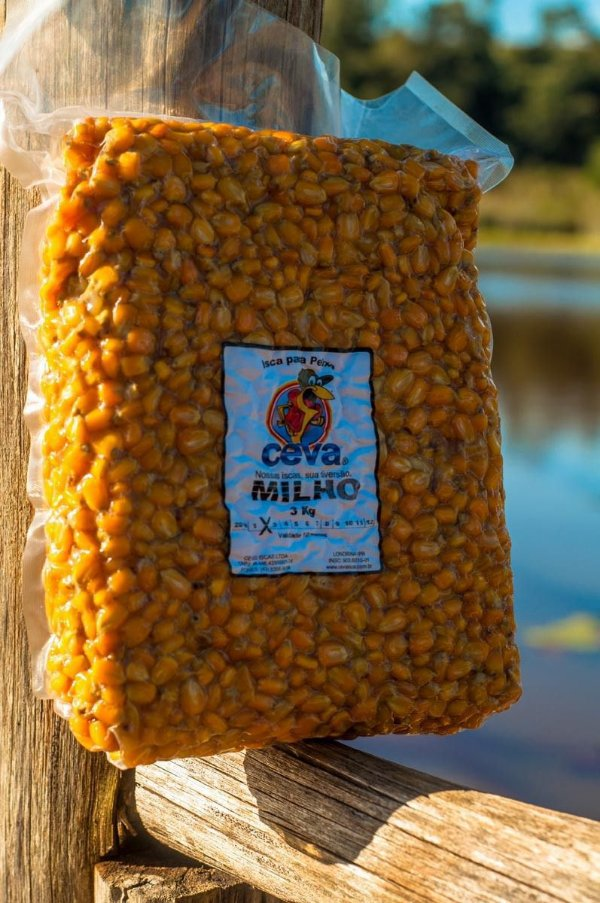 Milho Ceva 1kg