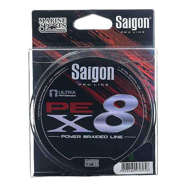 Linha Saigon 8x Camouflage