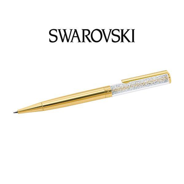 Esferográfica - CRYSTALLINE - Com cristais Swarovski -