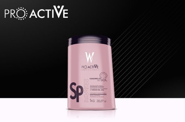 SUPL PROT COG DO SOL COLAG W PROACTIVE 1000G