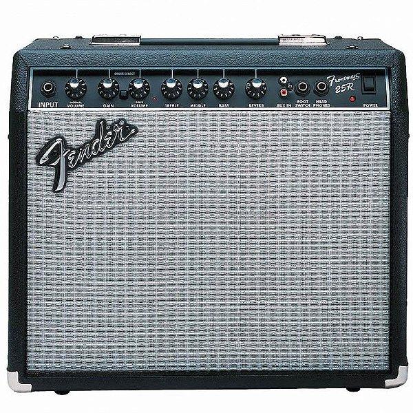 Combo Guitarra Fender Frontman 25R 25W