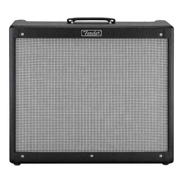 Combo Guitarra Fender Hot Rod DeVille III 212 - Semi Novo