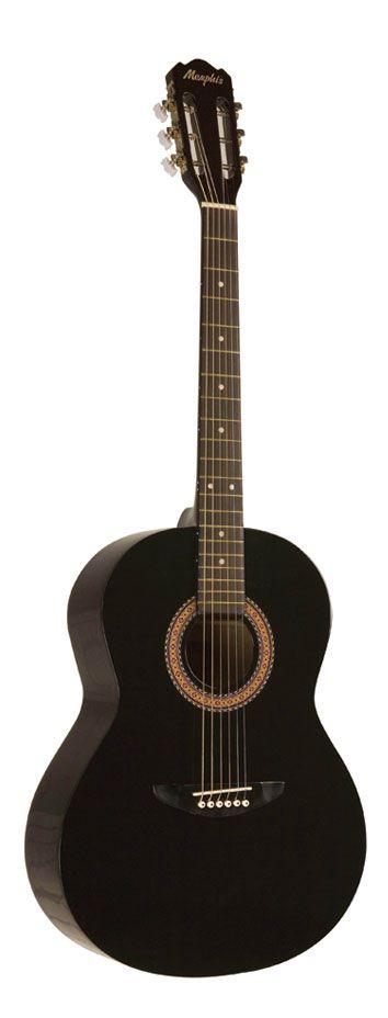 Violão Acústico Tagima Memphis AC-40 Aço