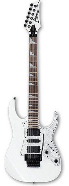 Guitarra Ibanez RG 350 DXZ WH