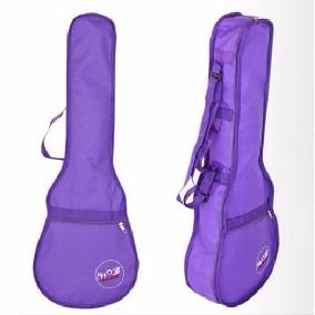 Capa para Violão Juvenil Stander Working Bag Roxa
