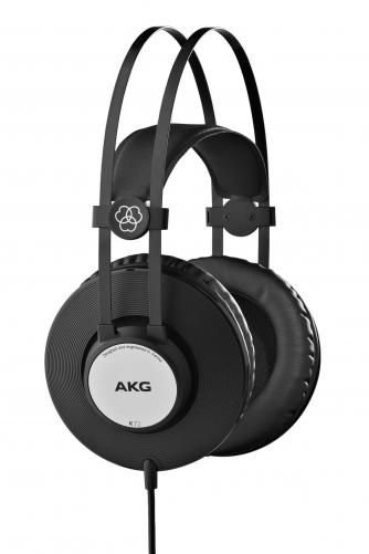 Fone de Ouvido Profissional Estúdio Fechado K72