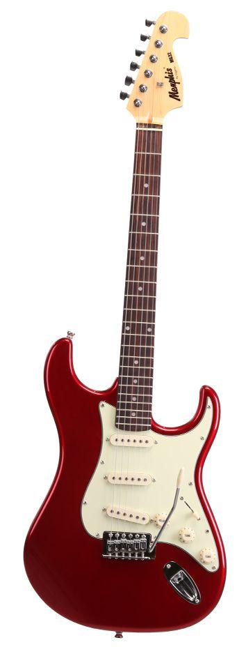 Guitarra Tagima Memphis Strato MG 32 Vermelho Metálico