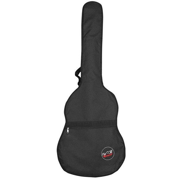 Capa para Violão Folk Stander Working Bag