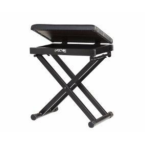 Banqueta para Piano/Teclado Vector BQ-150