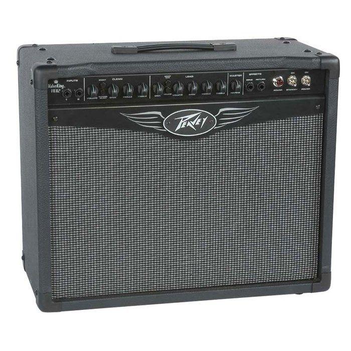 Amplificador Guitarra Peavey Valveking 112 50W
