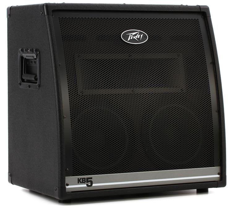 Amplificador Teclado Peavey KB-5 150W