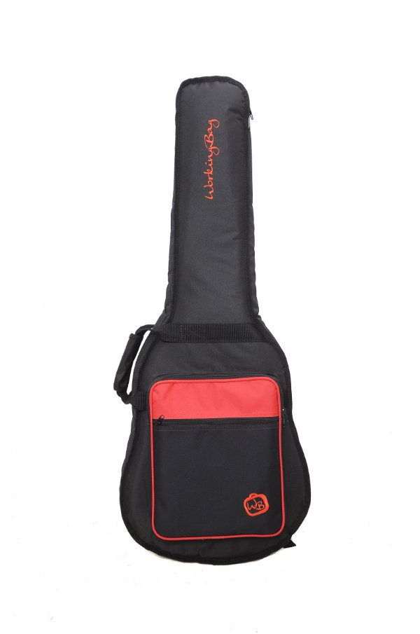 Capa Bag Violão 12 Cordas Working Bag Soft