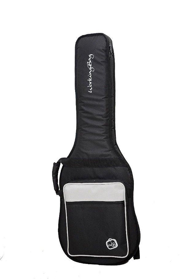 Capa Bag Guitarra Working Bag Soft