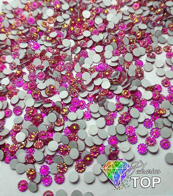 Margarida pink furta cor 3mm - 150 unidades