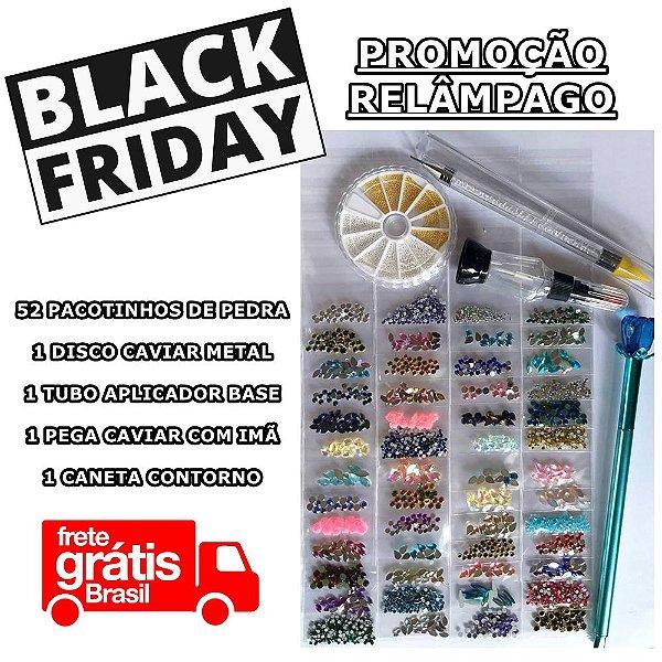 Black Friday - PROMOÇÃO RELÂMPAGO