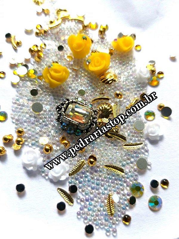 Combinação luxo Ref. 1003