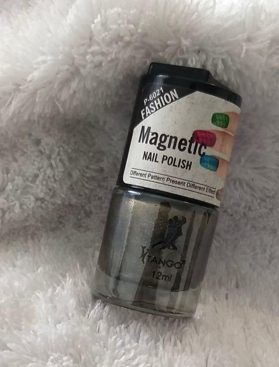 Esmalte Tango Magnetic - Ref. 075