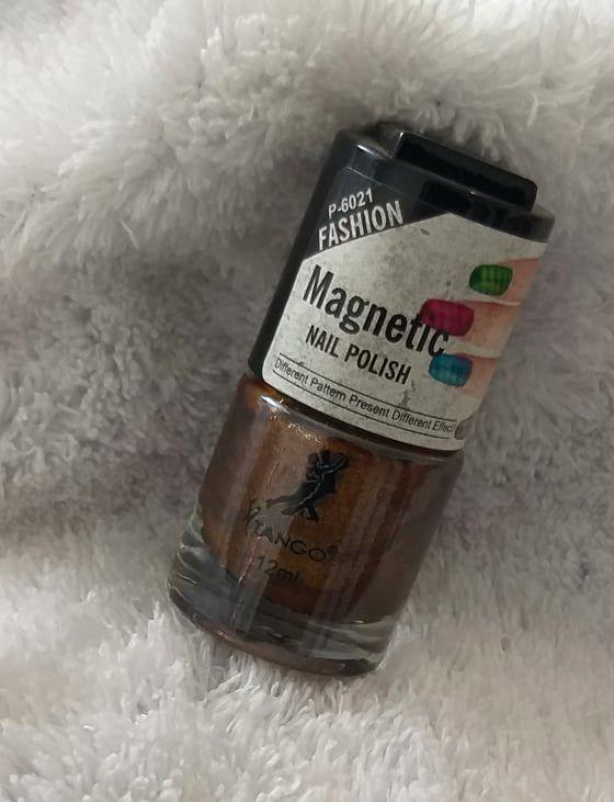 Esmalte Tango Magnetic - Ref. 076