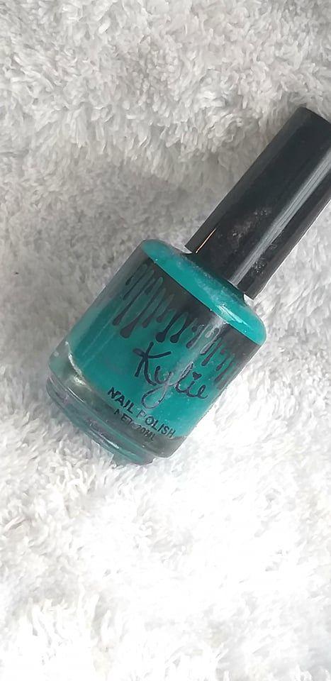 Esmalte Kytie nail polish - Ref. 101