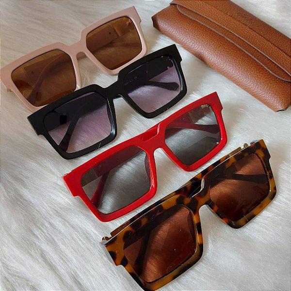 Óculos de sol milionaire