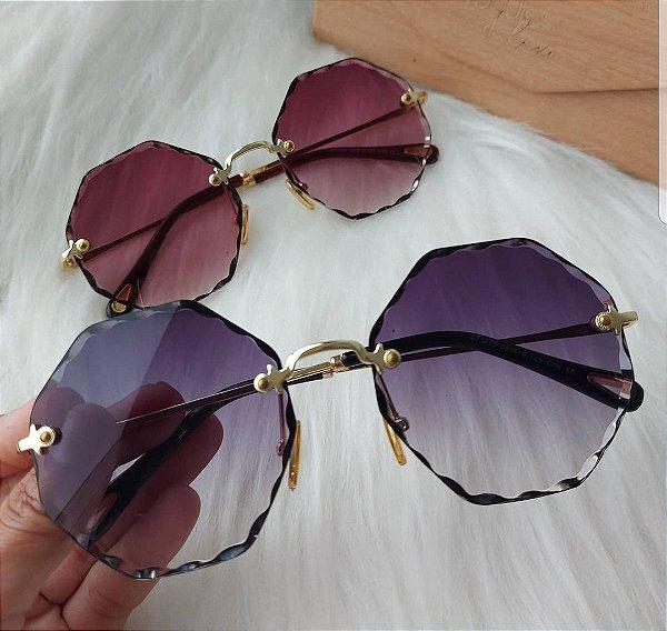 Oculos carlina