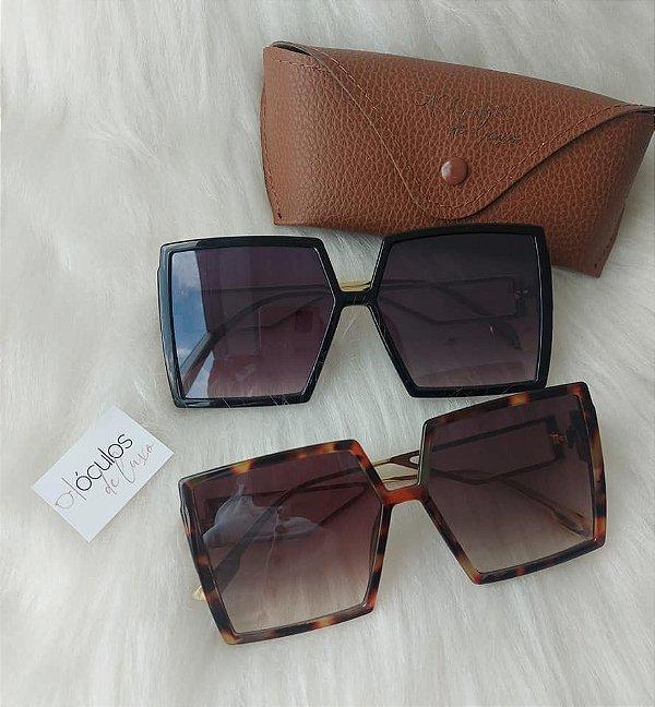 oculos blogueira premium