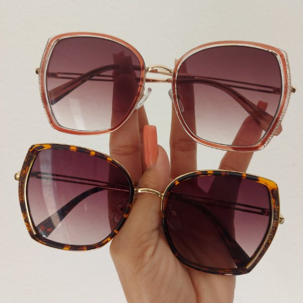Oculos madame