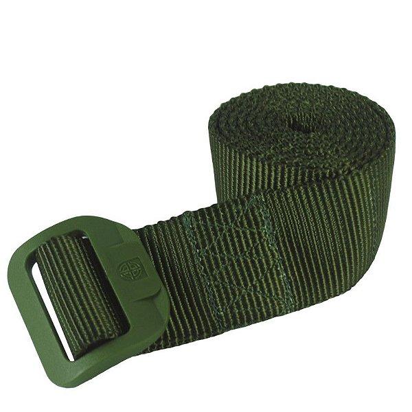 Cinto BDU 45 mm Bélica - Verde