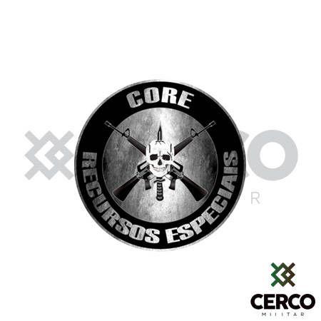Adesivo CORE - Recursos Especiais