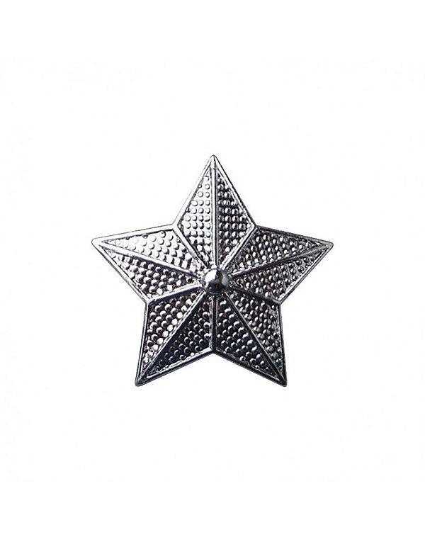 Estrela de Aspirante para Ombro