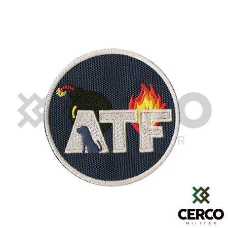 Bordado Termocolante ATF