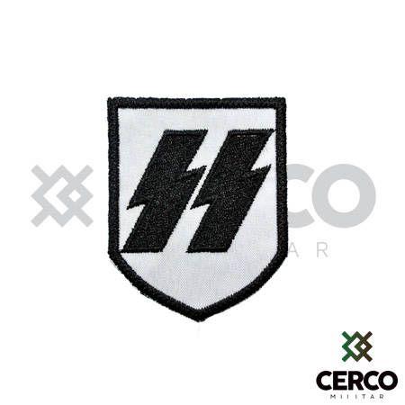 Bordado Termocolante Divisão Panzer