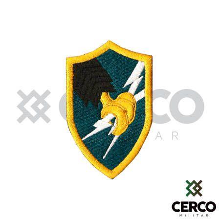 Bordado Termocolante USAF