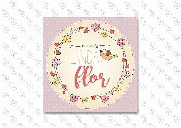 Álbum A Mais Linda Flor
