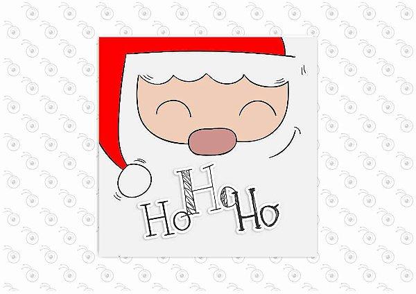 Álbum HoHoHo - Especial Natal
