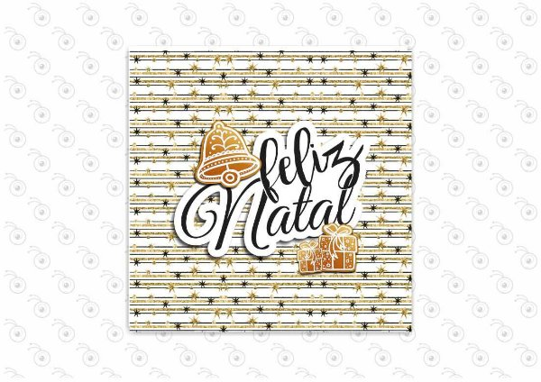 Álbum Natal Gold