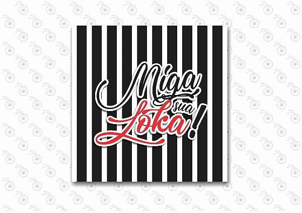 Album Miga sua Loka