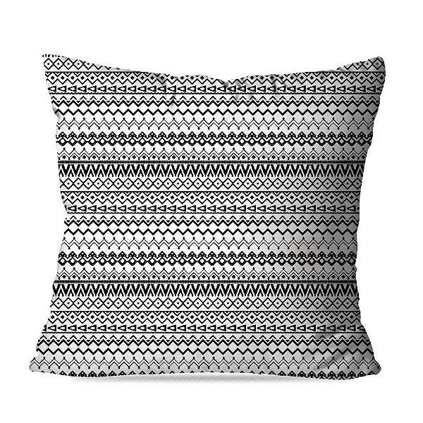 Almofada geometrico