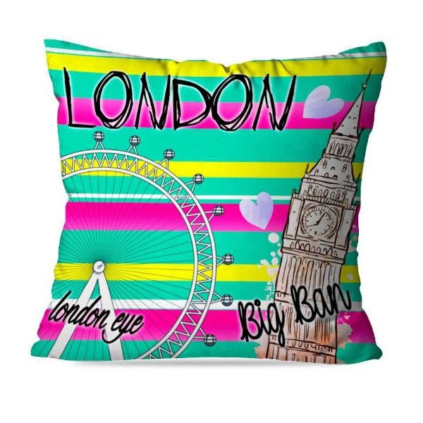 Almofada london