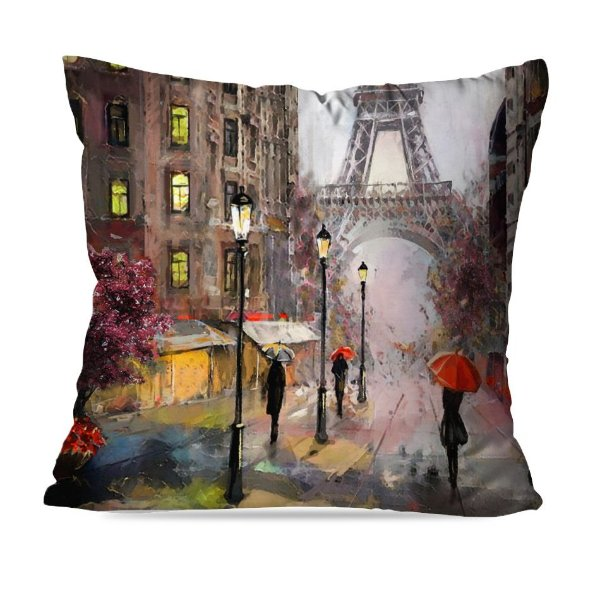 Almofada Paris