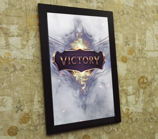 Victory - League of Legends