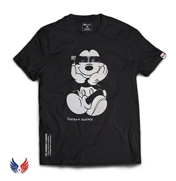 Camiseta Suave na Nave