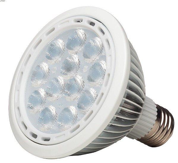 Lâmpada Led Par30 11w E27 Bivolt Branco Frio