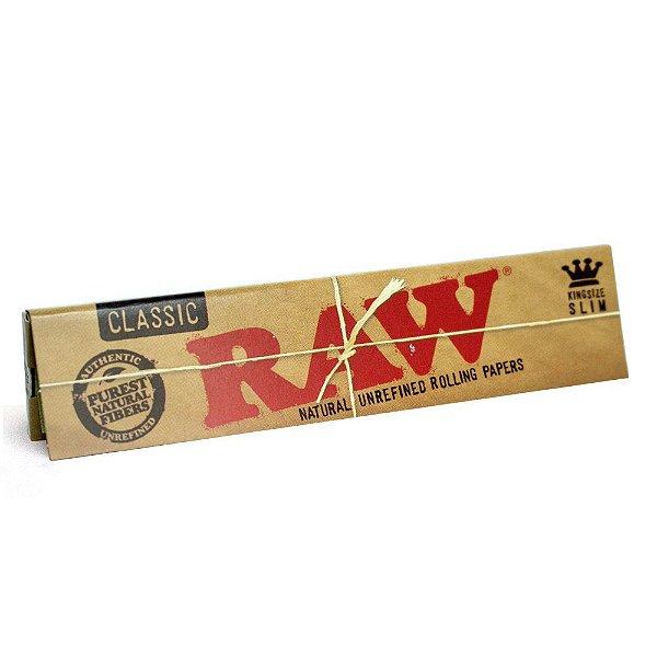 Seda King Size Classic RAW