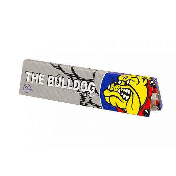 Seda Silver Slim The Bulldog