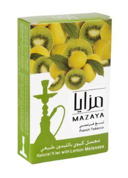 Essência Kiwi com Limão Mazaya
