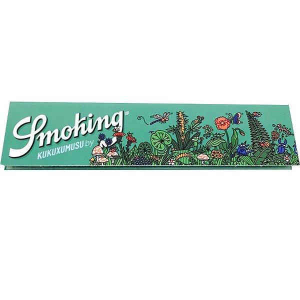 Seda King Size Smoking Colection Kukuxumusu #4