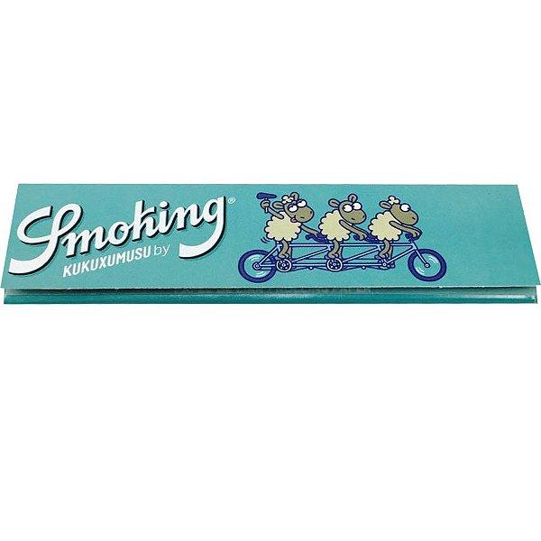 Seda King Size Smoking Colection Kukuxumusu #7