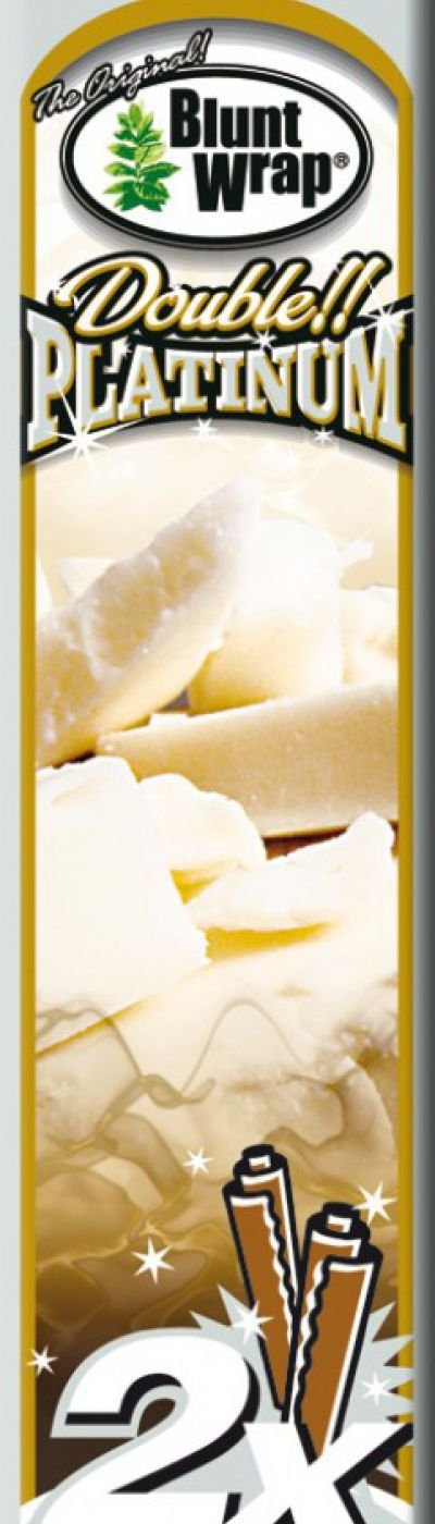 Blunt French Vanilla Wrap